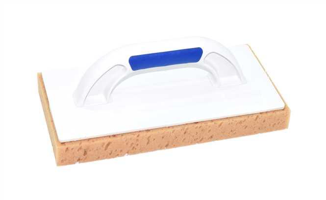 """Hydro"" Sponge  Float Velcro"