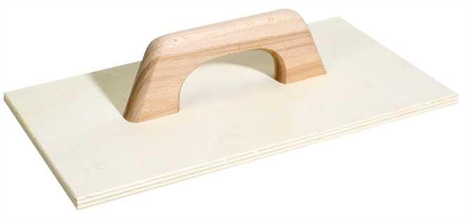 Reibebrett Holz